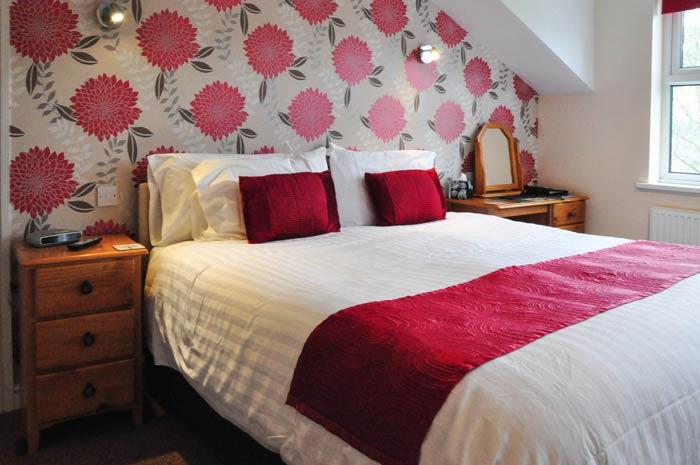 Blencathra Guest Room